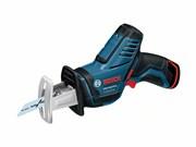 Bosch Аккумуляторная ножовка GSA 10,8 V-LI 060164l901