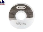 Леска_2,4_мм_х_7м_диск_OREGON_Gator_SpeedLoad_Для_головок_GATOR_SpeedLoad_арт._24550_2459525