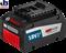 Аккумулятор  BOSCH GBA 18 V 6.3 Ah EneRacer Professional [1600A00R1A] - фото 82880