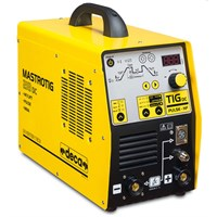 Аппараты для сварки неплавящимся электродом (TIG)