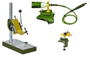 Приспособления для ручного электроинструмента