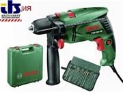 Bosch Ударная дрель PSB 650 RE АКЦИЯ!!! + набор сверл из 39 предметов 0603128007