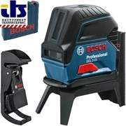 Лазерный нивелир Bosch GCL 2-15 [0601066E02]