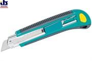 Нож для ковровых покрытий 18 мм