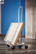 Тележка складная для мебели с ручкой FT 300 B (5548000)