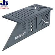 Wolfcraft 5208000 Угольник разметочный многофункциональный 3D