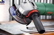 Bosch Угловые шлифмашины PWS 650 АКЦИЯ!!! + 5 отрезных дисков 0603411020